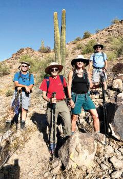 Hiking Club - PebbleCreek Residents