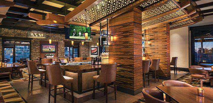 Tack Lounge at Robson Ranch Arizona