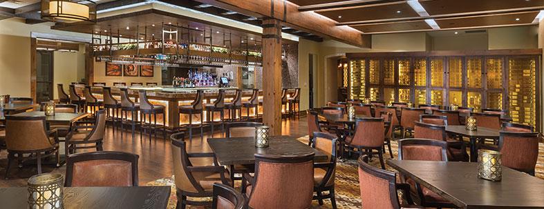 Wildhorse Grill & Bar