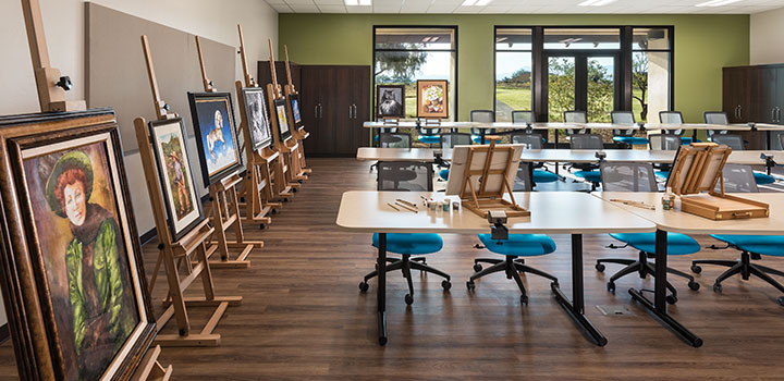 SaddleBrooke Ranch Fine Arts