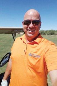 Robson Ranch Arizona Golf Community Head Golf Professional