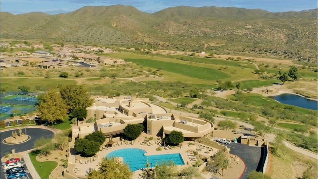 The Preserve at SaddleBrook, luxury retirement living in north Tucson